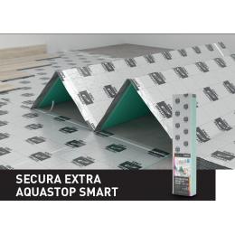 Arbiton Secura Extra Aquastop Smart 3 mm 6 M2/упаковка