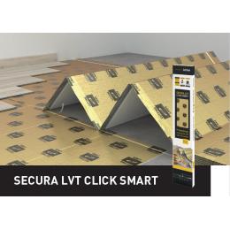 Arbiton Secura LVT Click Smart 1.5 mm 10 m2